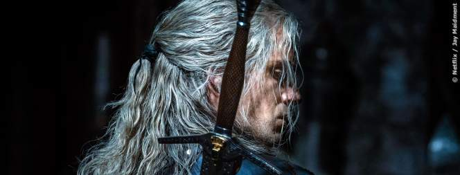 The Witcher: Start von Staffel 2 verspätet sich