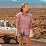 Upright Trailer und Filminfos