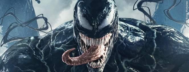 Venom 2: Kinostart auf 2021 verschoben