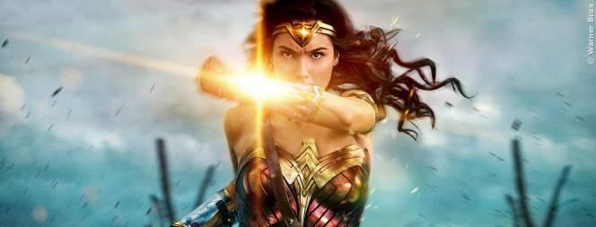 Wonder Woman 1984: Kino- und Streaming-Start
