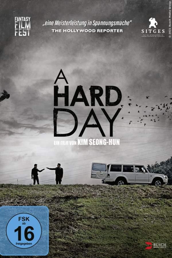A Hard Day - Film 2021