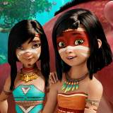 Ainbo - Hüterin des Amazonas - Film 2021