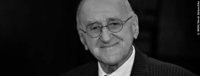 Alfred Biolek gestorben - Das Erste ändert Programm