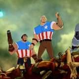 America: Der Film - Film 2021