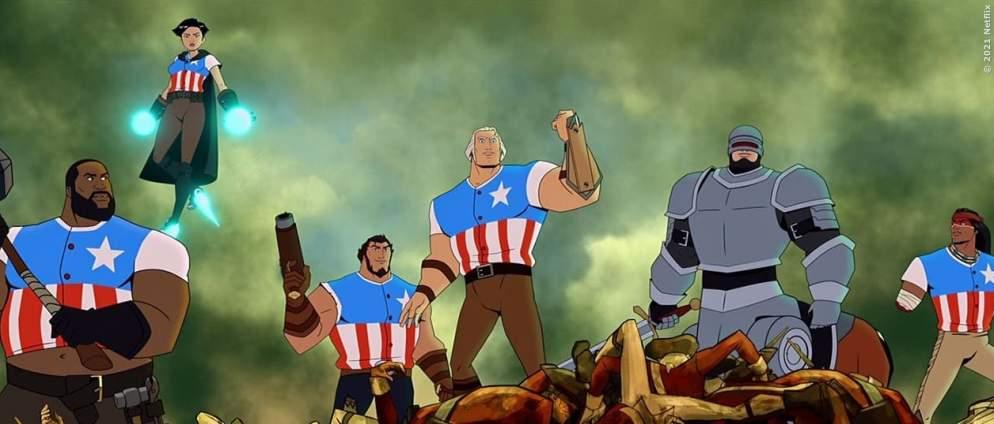 America: Der Film