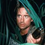 Auf der Jagd nach dem grünen Diamanten - Film 1984