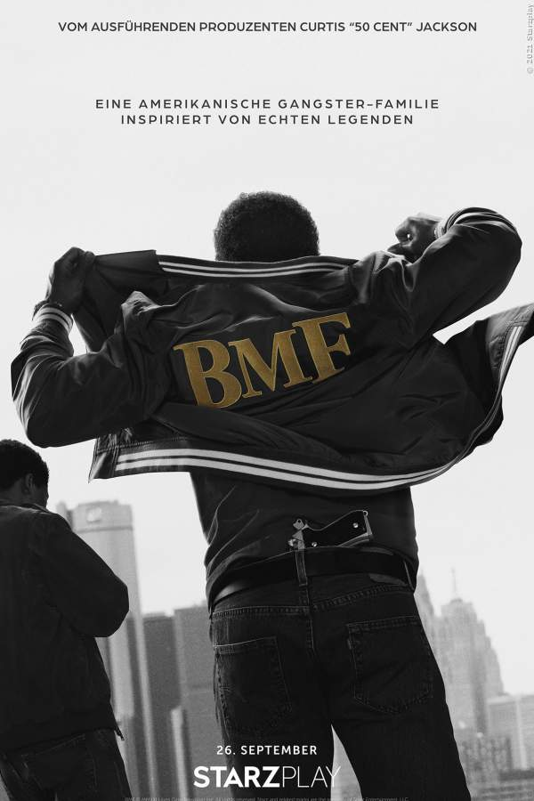 BMF - Serie 2021