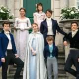 Bridgerton Staffel 2: Bild zeigt die neuen Hauptdarsteller