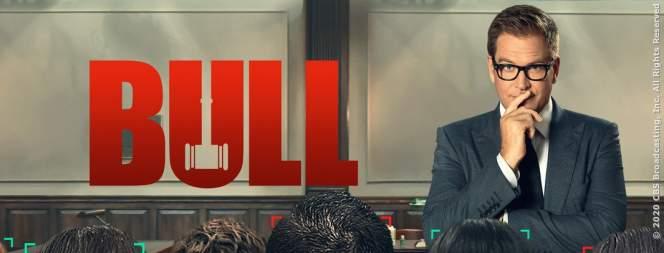 Bull: Staffel 5 Trailer