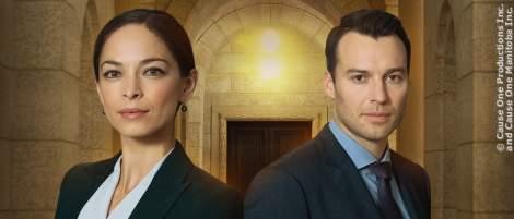 """""""Burden of Truth"""": Finale Staffel startet in Deutschland - Termin und Trailer - News 2021"""