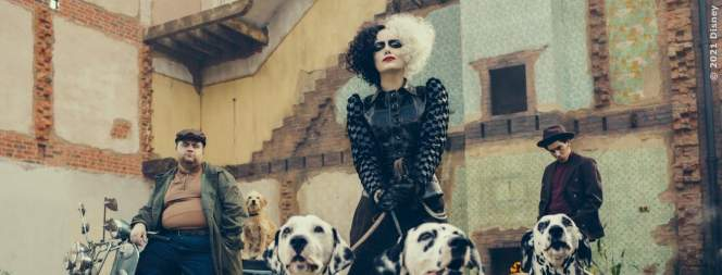 Cruella 2: Das sind die Pläne für die Fortsetzung