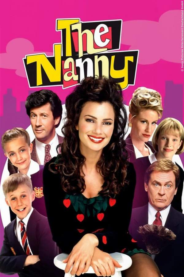 Die Nanny - Serie 1993