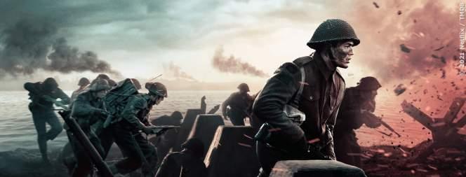 """Trailer zu """"Die Schlacht um Schelde"""""""