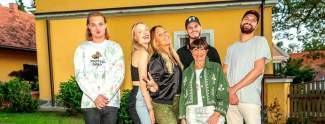 """""""Diese Ochsenknechts"""" bekommen eigene TV-Serie"""