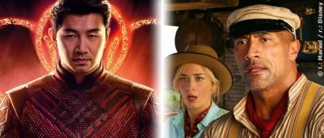 Disney+ im November: Die besten neuen Filme und Serien im Abo - News 2021