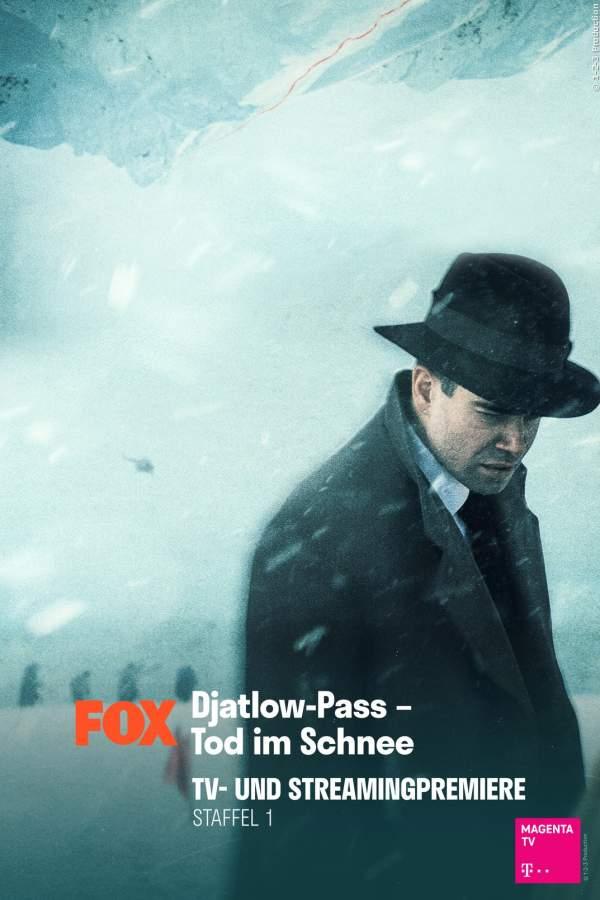 Djatlow Pass - Tod im Schnee