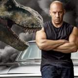 """""""Fast & Furious"""" und """"Jurassic World"""": Erstes Bild könnte Crossover ankündigen - News 2021"""