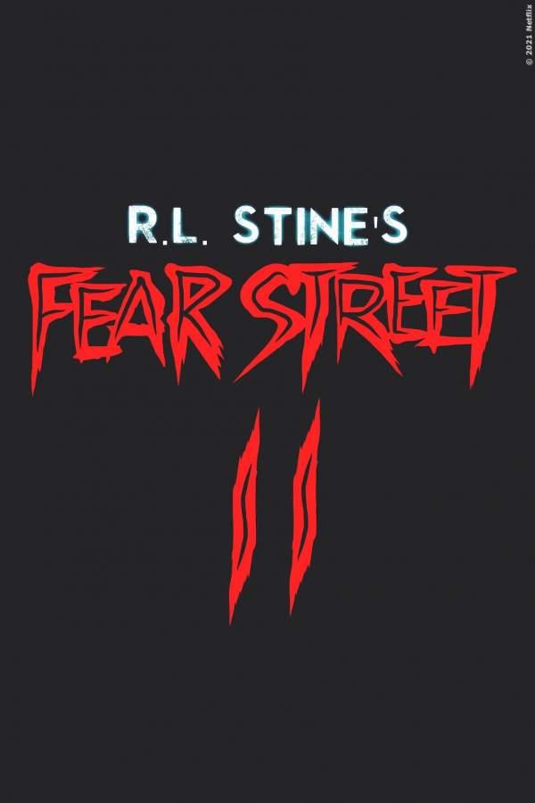 Fear Street Part 2: 1978 - Film 2021