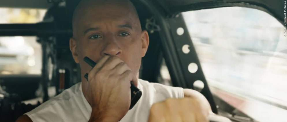 """Vin Diesel will """"Fast And Furious""""-Musical machen"""