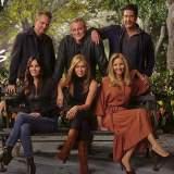 """""""Friends: The Reunion"""" bei Sky jetzt auch endlich auf Deutsch verfügbar - News 2021"""