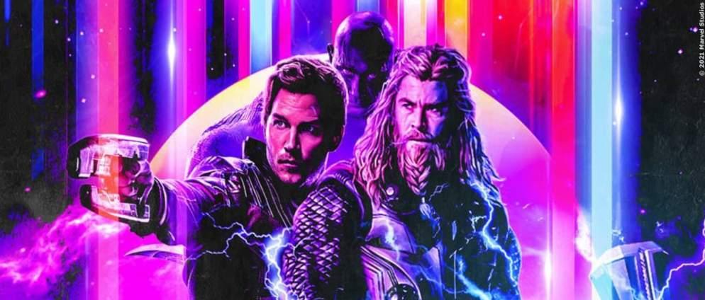 "MCU-Gerücht: ""Guardians Of The Galaxy 3"" wird letzter Teil"