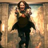 """""""Gunpowder Milkshake"""": Deshalb solltet ihr den Actionfilm mit Karen Gillan auf dem Zettel haben - News 2021"""