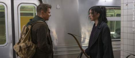 """MCU: Noch ein Marvel-Star in """"Hawkeye""""-Serie - News 2021"""