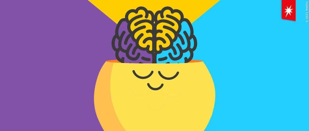Headspace: Interaktive Entspannung