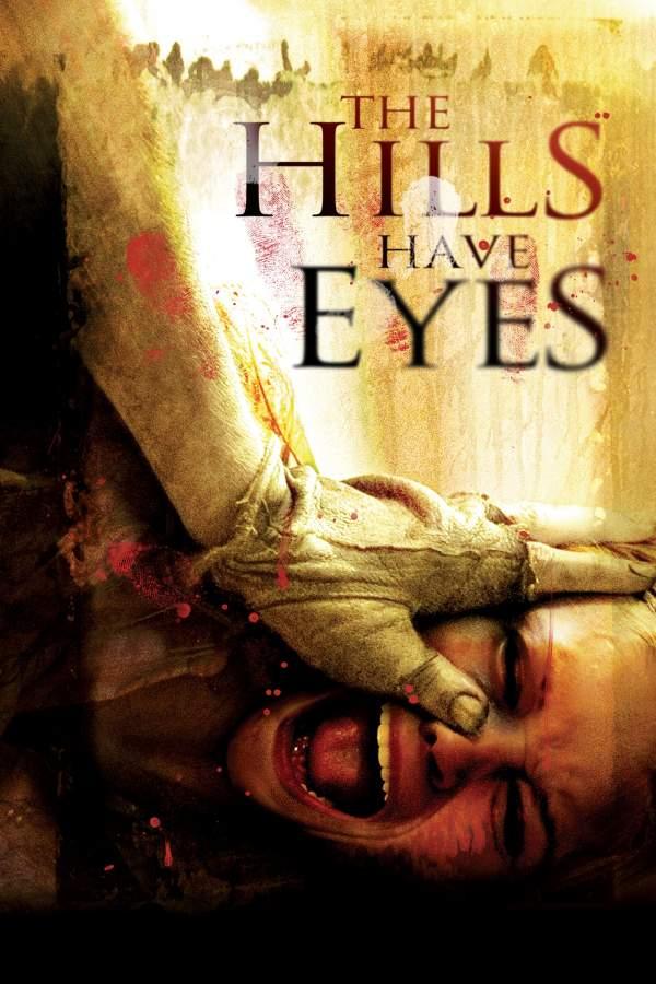 The Hills Have Eyes: Hügel Der Blutigen Augen - Film 2006