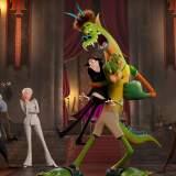Hotel Transsilvanien 4 - Eine Monster Verwandlung - Film 2021
