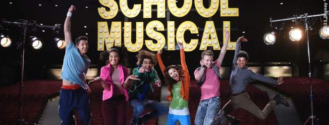 High School Musical: Trailer zu Staffel 2