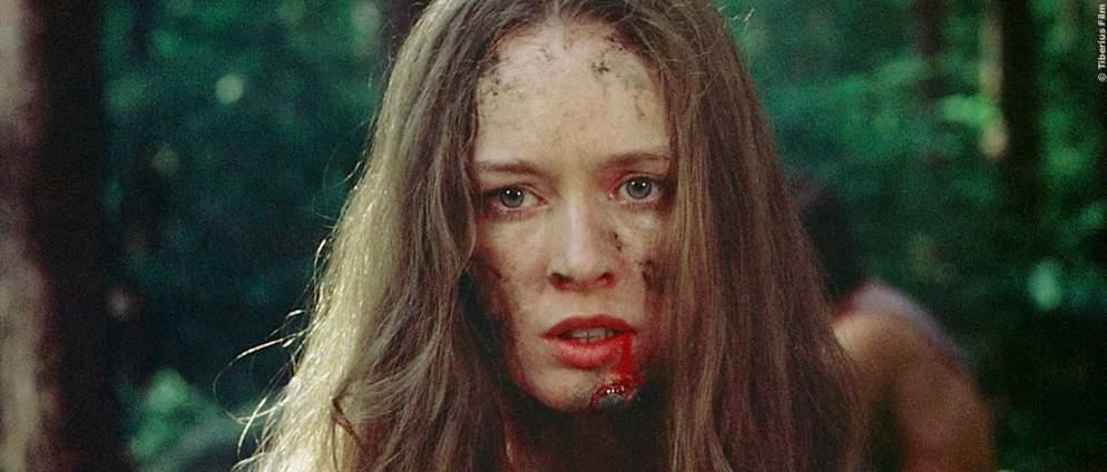 """40 Jahre lang verboten, jetzt ist der Horrorfilm """"Ich spuck auf dein Grab"""" endlich erlaubt"""