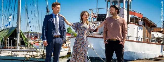 Inga Lindström: neue Filme werden gedreht