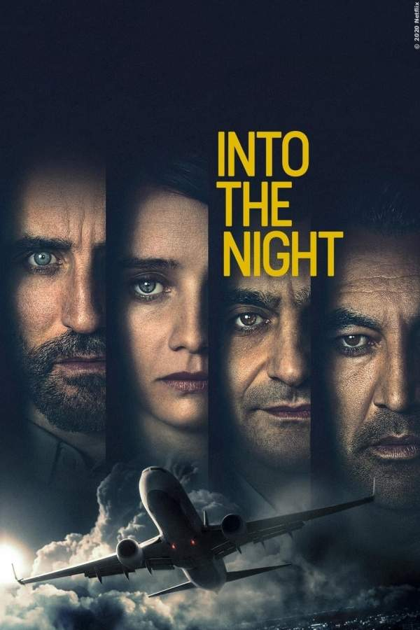 Into the Night - Serie 2020