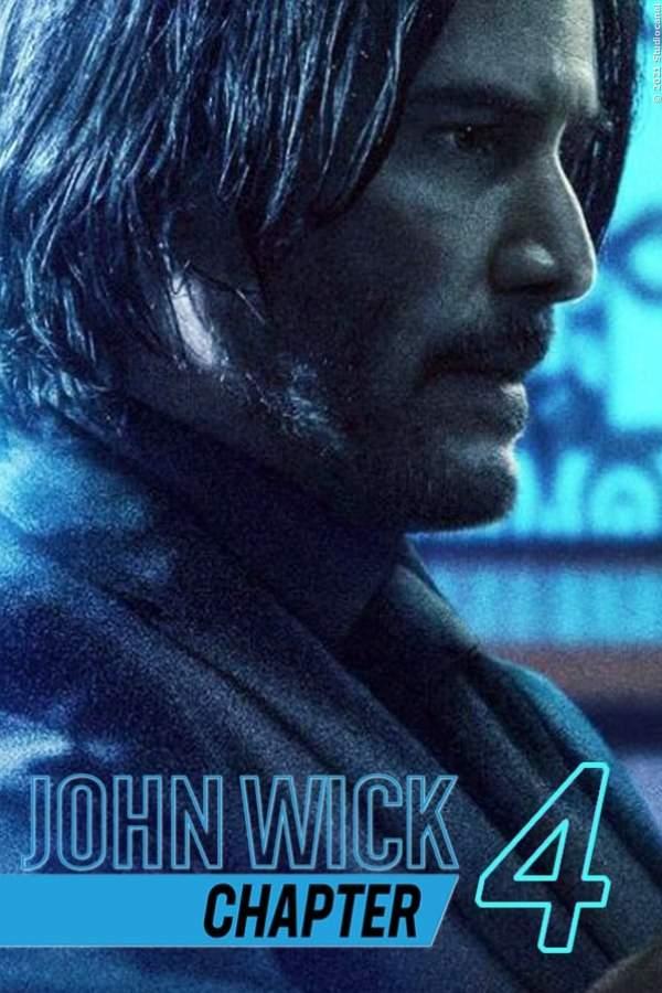 John Wick: Kapitel 4