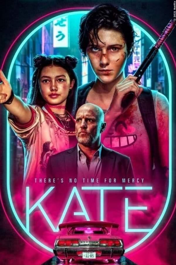 Kate - Film 2021