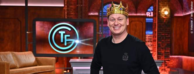 """Knossi: Der """"König des Internets"""" kriegt Show"""