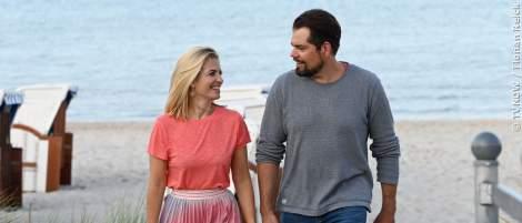 GZSZ-Traumpaar Susan Sideropoulos & Daniel Fehlow drehen wieder zusammen! - News 2021