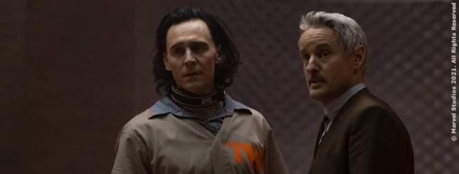 """Nach der Serie: Kommt schon bald der """"Loki""""-Kinofilm?"""