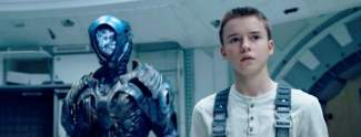 """Erster Trailer zur finalen Staffel """"Lost in Space"""""""