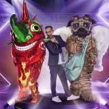"""Macherinnen verraten: Das sind die Besonderheiten der Masken in Staffel fünf von """"The Masked Singer"""" - News 2021"""