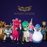 The Masked Singer: Riesenüberraschung in der Show