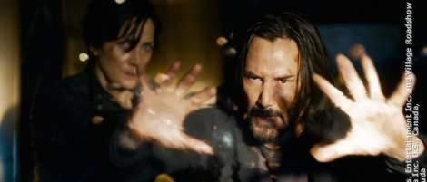 """""""Matrix 4"""" hat eine Altersfreigabe - News 2021"""