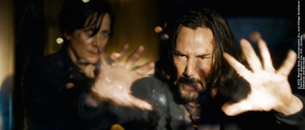 """""""Matrix 4""""-Spoiler: Das verrät der erste Trailer"""