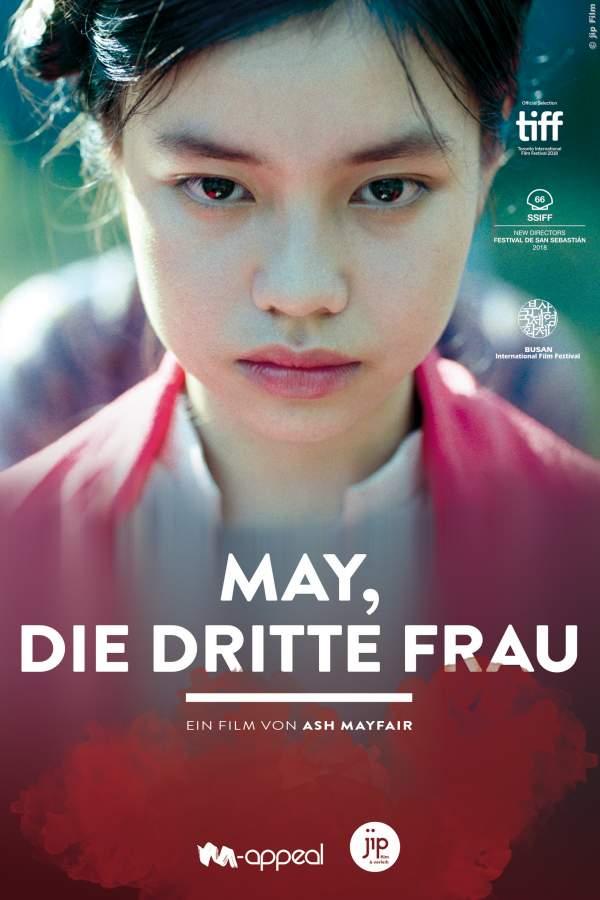 May - Die dritte Frau