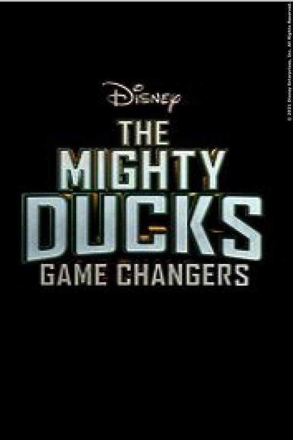 Mighty Ducks: Gamechanger