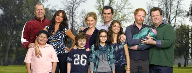 """Sorgt Netflix für neue Folgen von """"Modern Family""""?"""