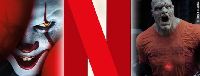Netflix Neuheiten im Mai