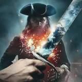 Das verlorene Piratenreich - Serie 2021