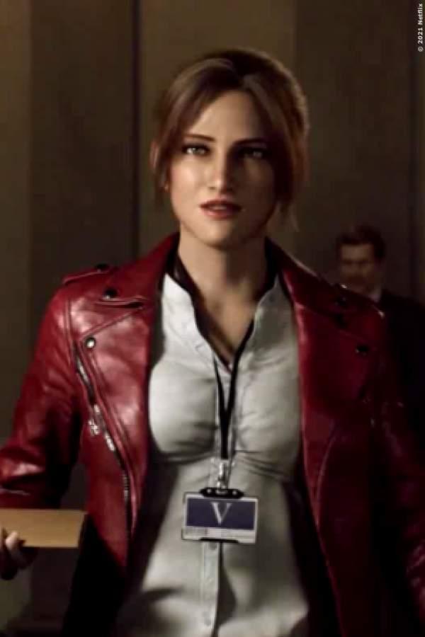 Resident Evil: Infinite Darkness - Serie 2021